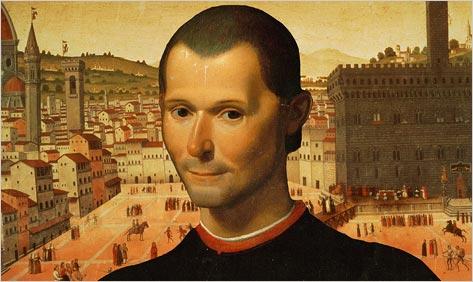Quelques Citations De Machiavel Alexandre Gauthier